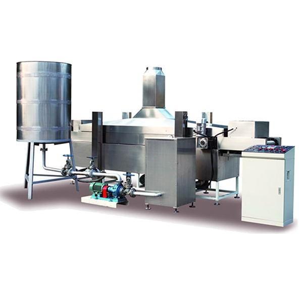 Automatic Deep fryer machine #3 image