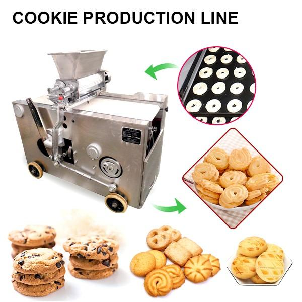 Automatic Cookies Making Machines #3 image