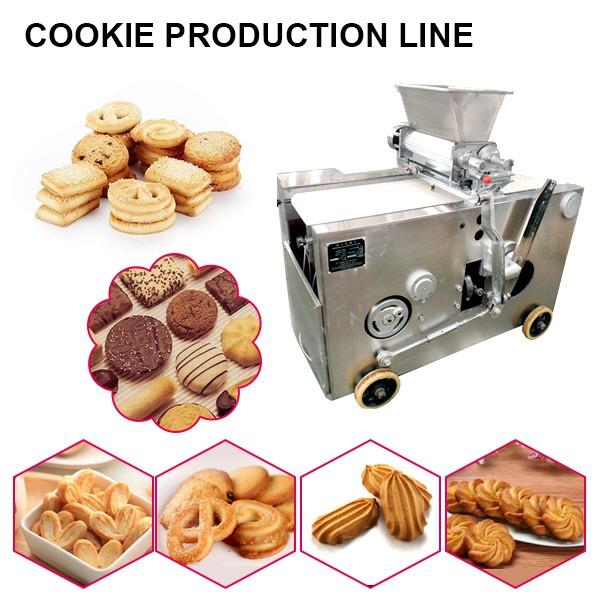Automatic Cookies Making Machines #4 image