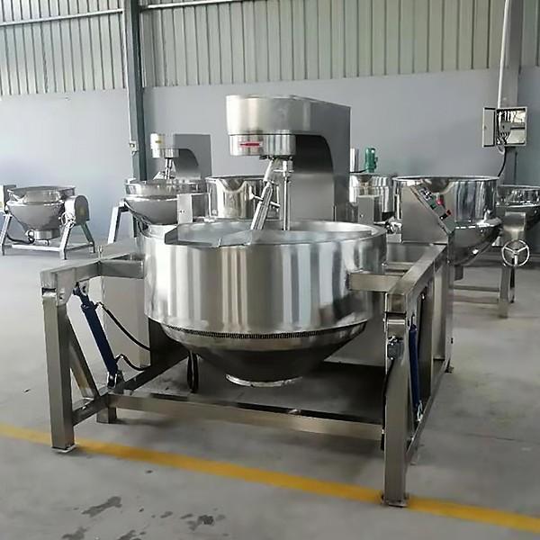 Automatic Large Popcorn Making Machine #2 image
