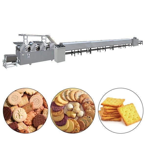 Fully Automatic Biscuit Making Machines #1 image