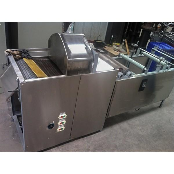 Fully Automatic Biscuit Making Machines #2 image