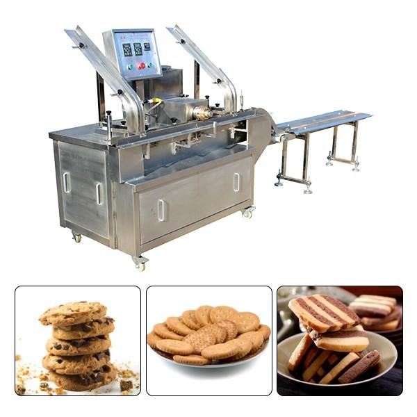 Fully Automatic Biscuit Making Machines #3 image